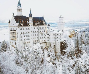 beautiful place, castle, and germany image