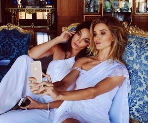 model, Lily Aldridge, and style image