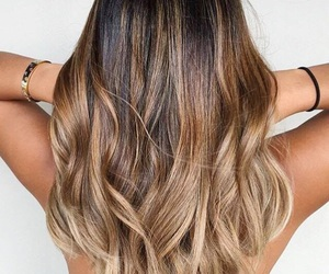 beauty, hair, and inspo image