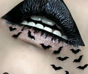 art, beauty, and makeupartist image