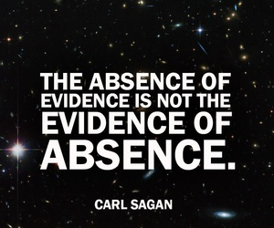 carl sagan, curiosity, and quote image