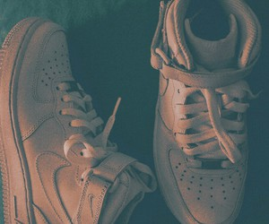 air force 1, air force one, and fashion image