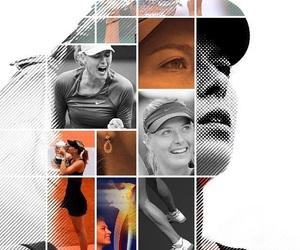 Maria Sharapova, tennis, and sharafamily image