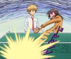 anime and usui takumi image