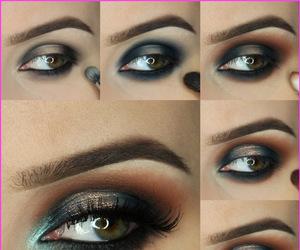 eyes makeup and eyes makeup tutorial image