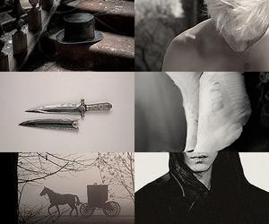 aesthetics, books, and nephilim image