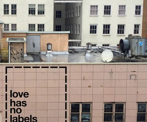buildings, love, and city image