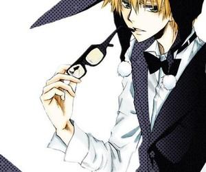 anime, manga, and kaichou wa maid sama image