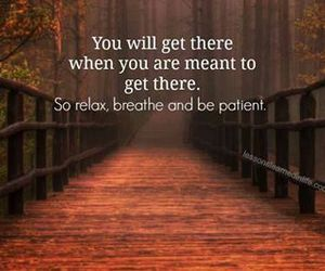 quotes, life, and patient image