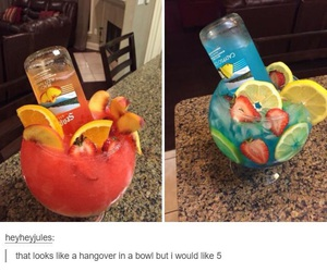 alcohol, delicious, and drink image