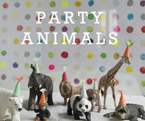 party animals image