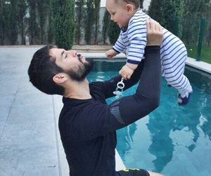 real madrid, isco, and cute image