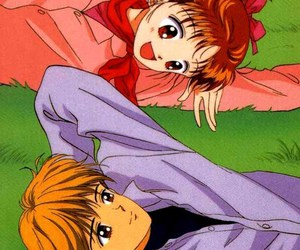90s, anime, and marmalade boy image
