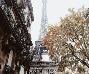places, parís, and travel the world image