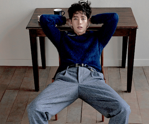 park hae jin and korean actor image