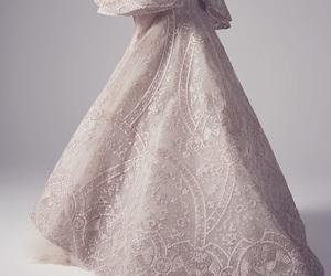 art, dress, and empress image