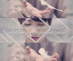 edit, kpop, and young forever image