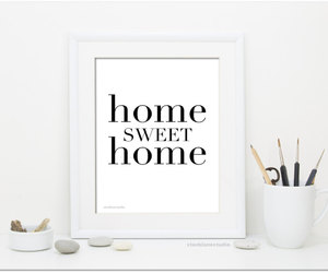 etsy, first home, and diy wall decor image