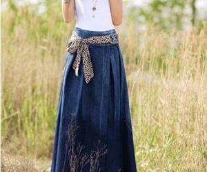 clothing, wear, and denim image