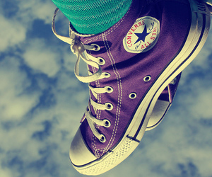 all star, purple, and violet image
