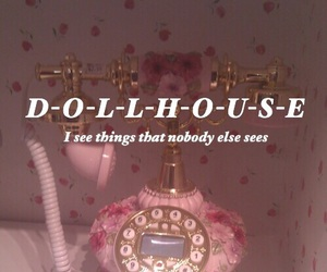 doll, dollhouse, and life image