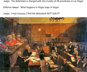 funny and vegas image