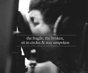 bring me the horizon, bmth, and fragile image