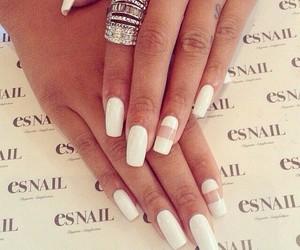 fashion, hands, and nail art image