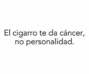 cancer, frases, and personalidad image