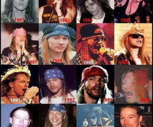 axel rose image