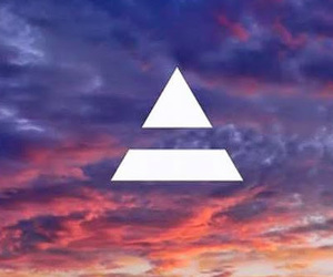 30 seconds to mars, echelon, and triad image
