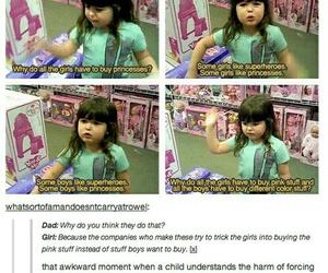 girl, toys, and tumblr image