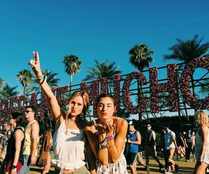 coachella, hipster, and tumblr image