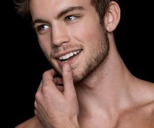 guys, men, and Hot image