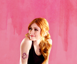 colors, clary fray, and isabelle lightwood image