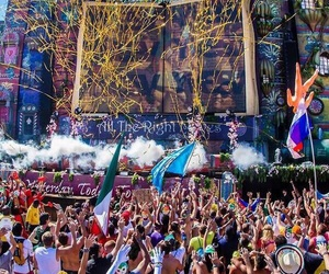 awesome, festivals, and goals image