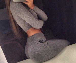 booty, body, and goals image