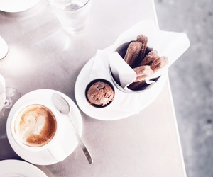 delicatessen, barista, and newyork image
