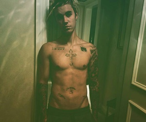 awesome, justinbieber, and perfect image