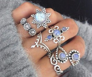 rings and accessories image