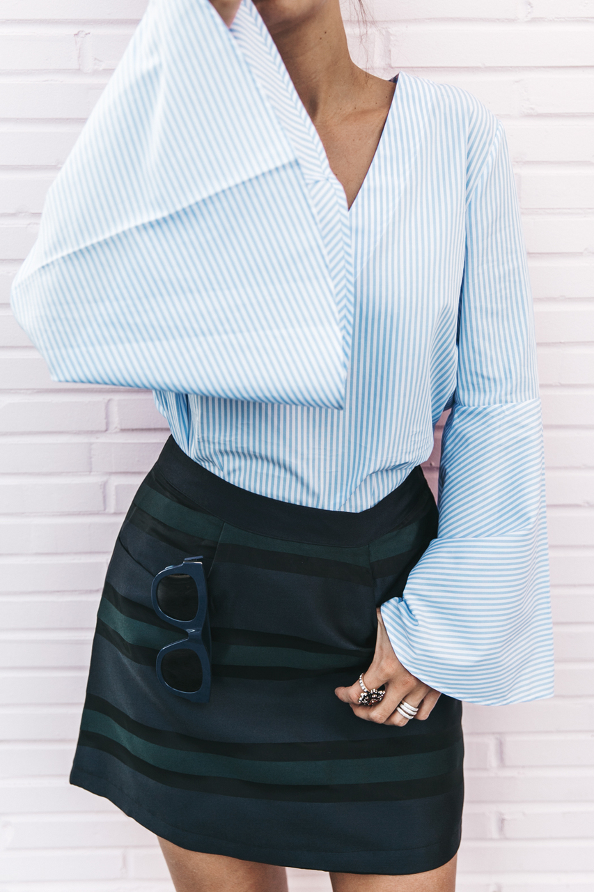 blouse, clothes, and fashion image