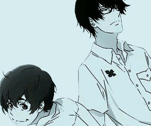 terror in resonance, anime, and nine image