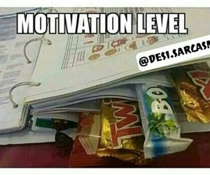 motivation, study, and quote image