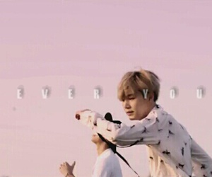 young forever, bts, and bangtan boys image