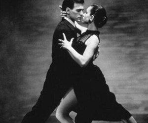 dance, love, and tango image
