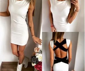 fashion dress,chic dress image