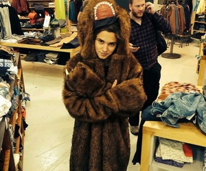 the vamps, bradley simpson, and bear image