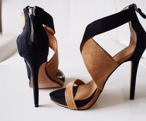 shoes, fashion, and style image