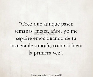 quote, love, and spanish image
