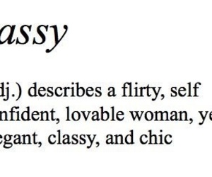 sassy, quotes, and classy image